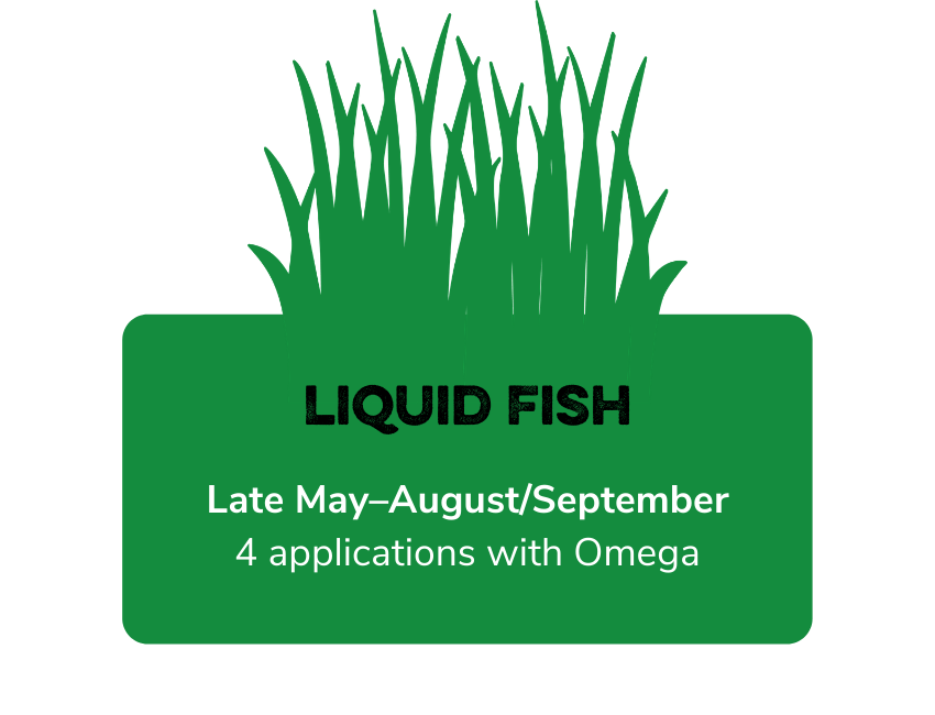 Liquid Fish Fertilizer