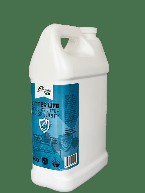Litter Life Gallon