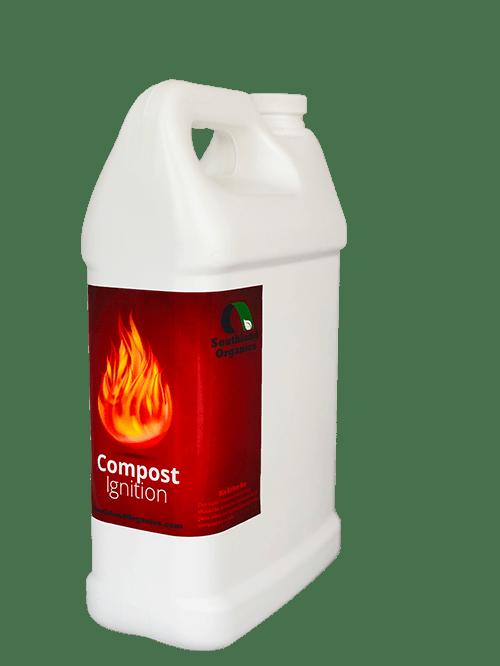 Compost Ignition Gallon