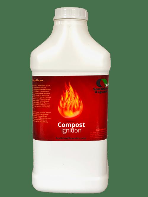 Compost Ignition 2.5 Gallon