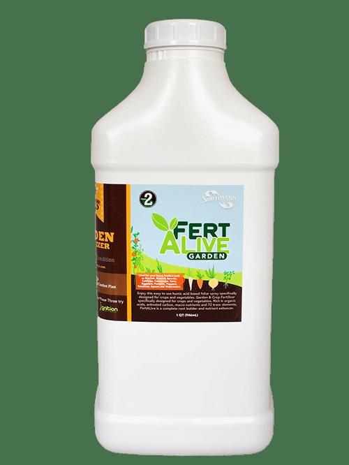 FertALive 2.5 Gallon