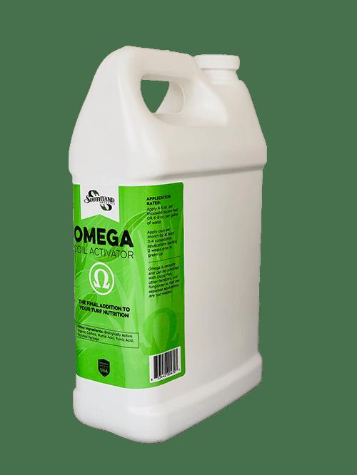 Omega Gallon