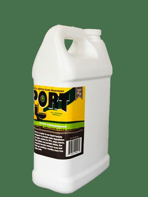 PORT Gallon
