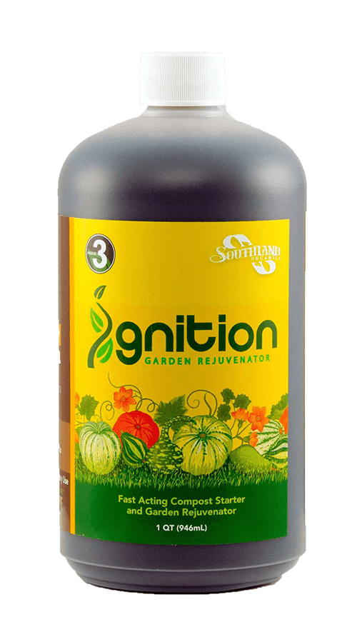 Compost Ignition Refill Quart