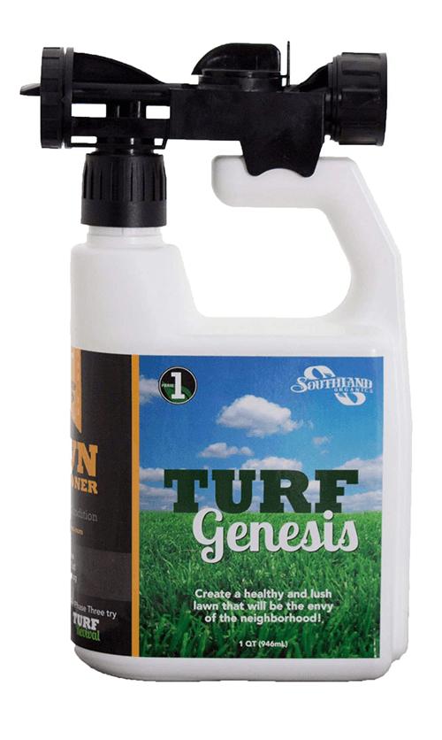 Genesis Sprayer Quart