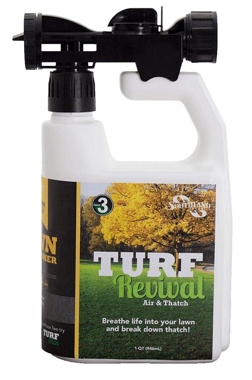 Turf Revival Sprayer Quart
