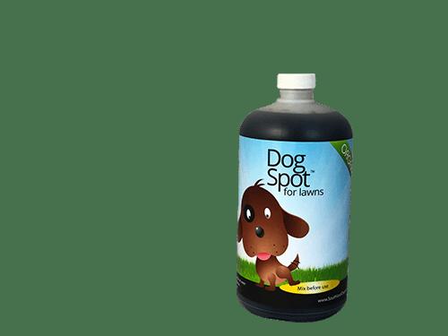 Dog Spot Quart