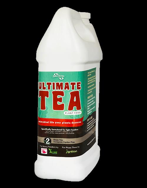 Ultimate Tea Gallon