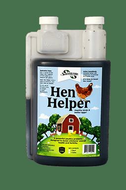 Hen Helper Bettix Quart
