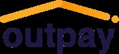 Outpay logotype