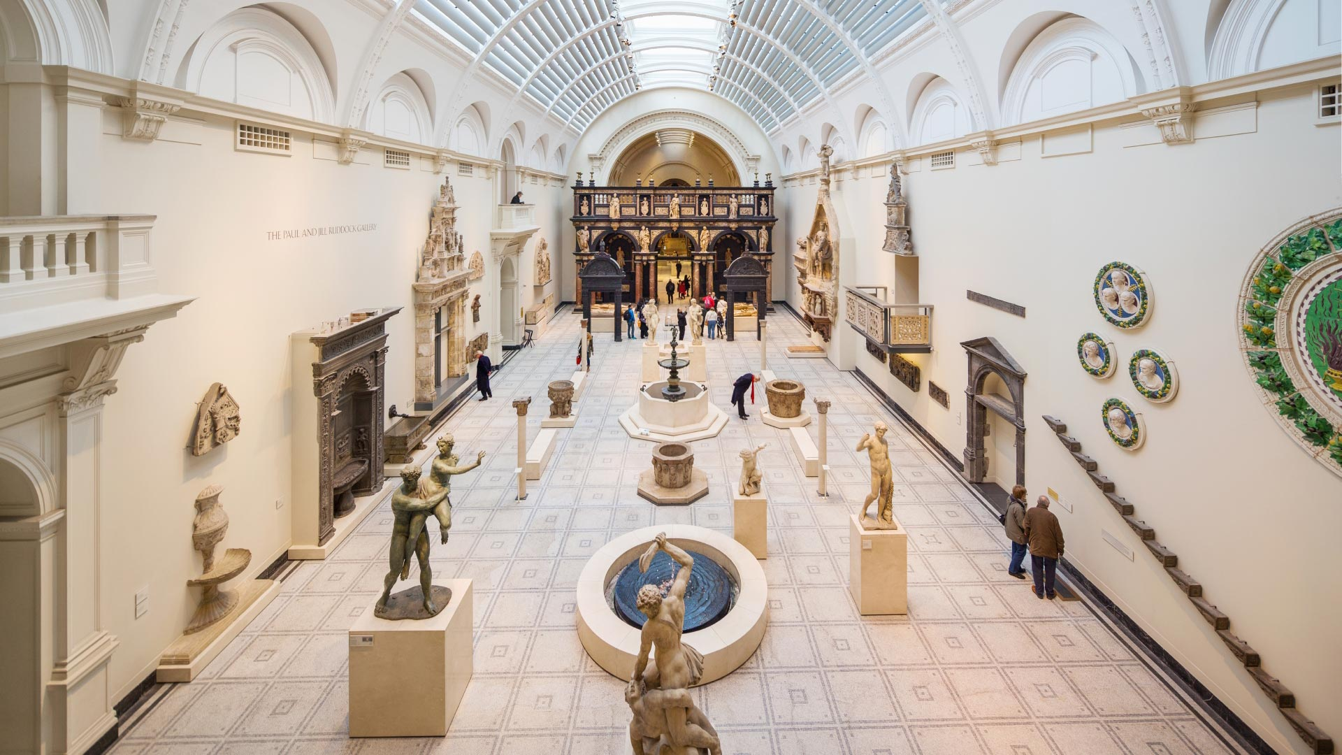 Why museums should use SoClose?
