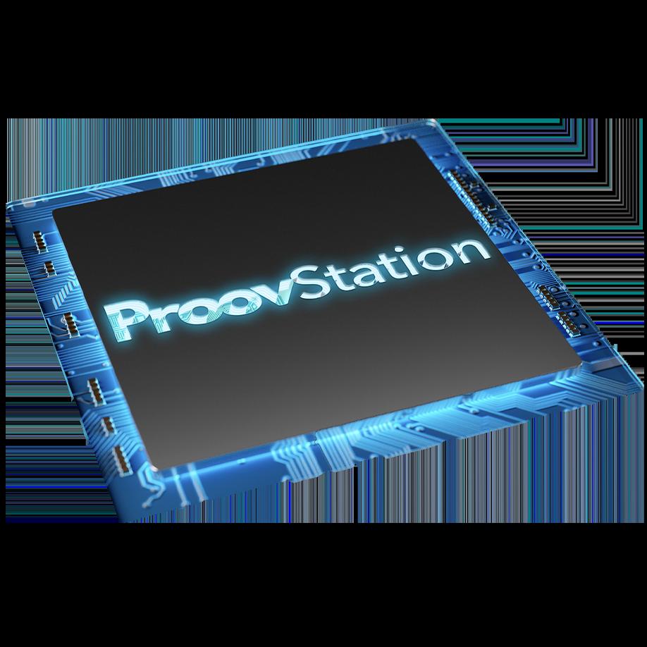 Software ProovStation