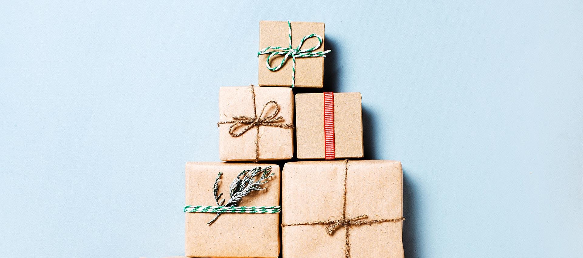 Spezielle Holz-Geschenke