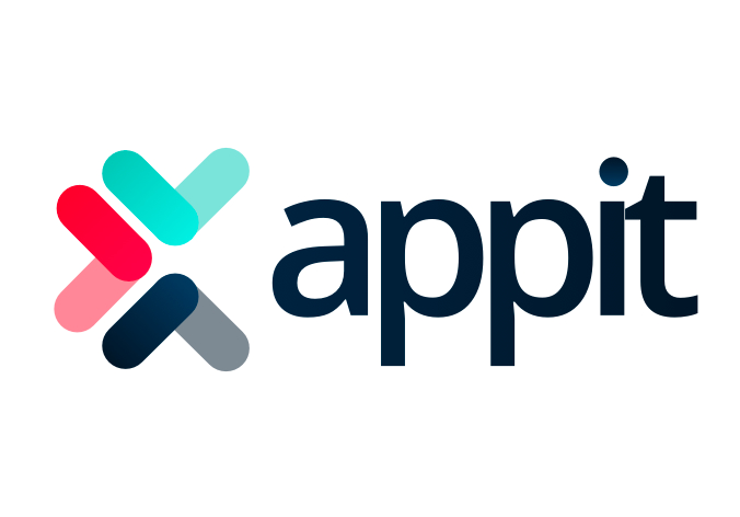 AppIt Ventures New and Old Logo Side-by-Side