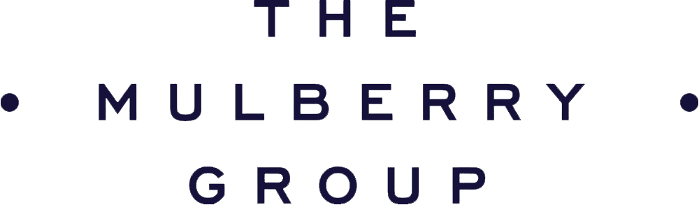 The Mulberry Group logo
