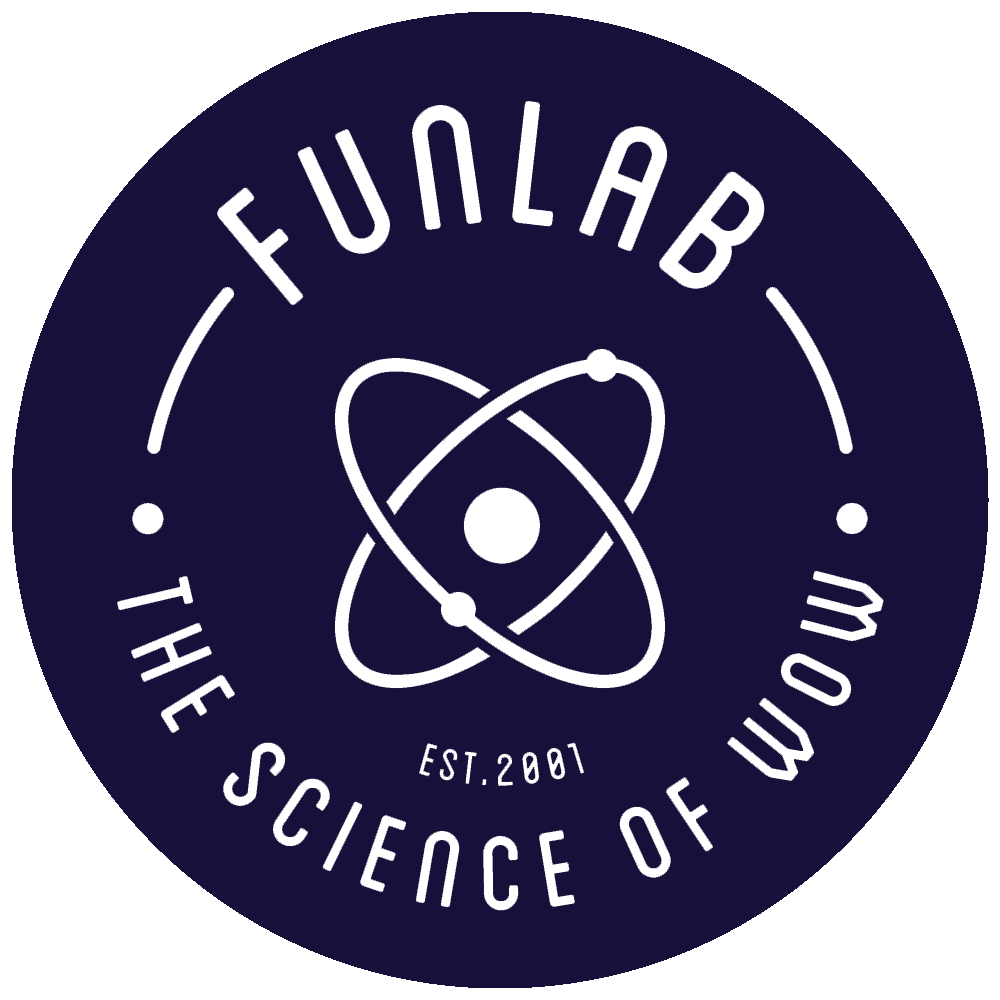 Fun Lab logo