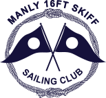 Manly Sailing Club logo