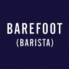 Barefoot Barista logo