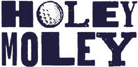 Holey Moley logo