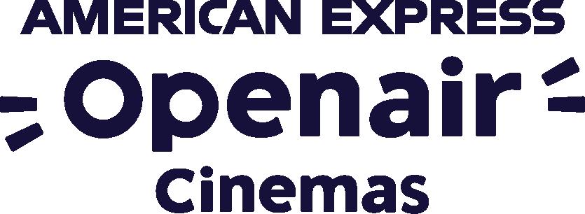 Openair Cinemas logo