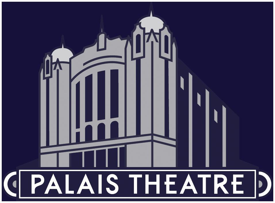 Palais Theatre logo