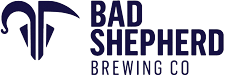 Bad Shepherd logo