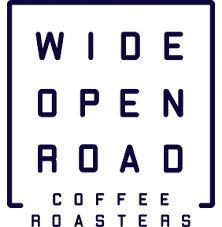 Wide Open Road logo