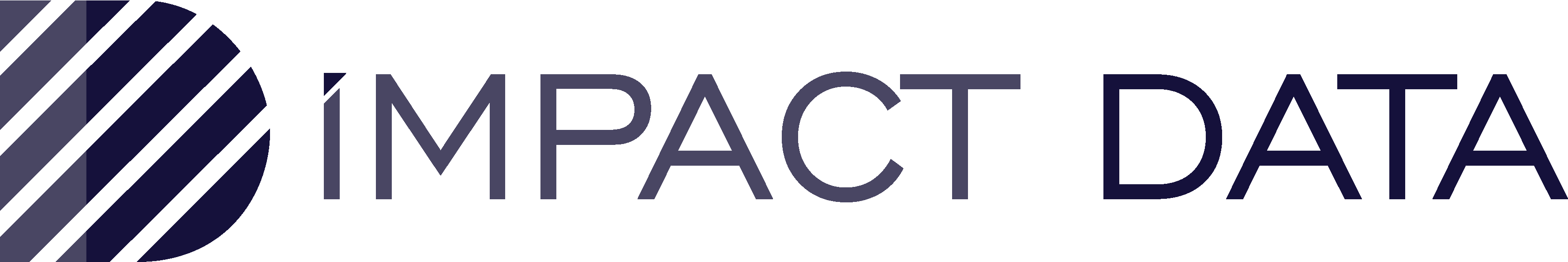 Impact Data logo