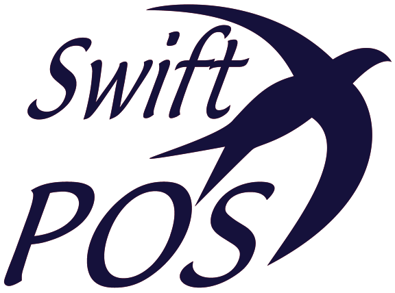 Swift POS logo
