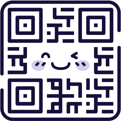 Mr Yum QR code for contactless ordering menu, pickup and delivery
