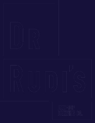 Dr Rudis logo