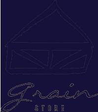 Grainstore logo
