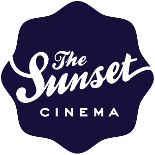 Sunset Cineman logo