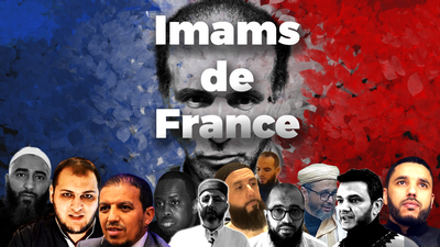 Les Imams de france