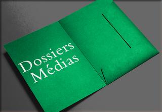 Dossiers médias