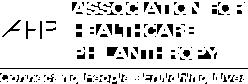 Association for Healthcare Philanthropy logo