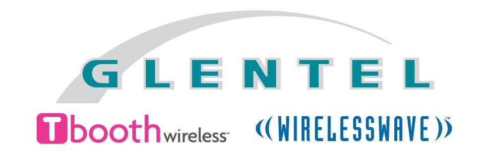 Glentel logo
