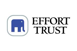 Effort Trust logo