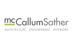 McCallum Sather logo