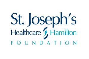St. Joseph's Healthcare logo