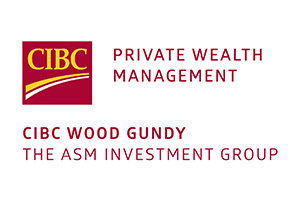CIBC Wood Gundy logo