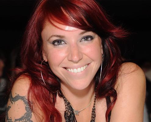Suzie McNiel