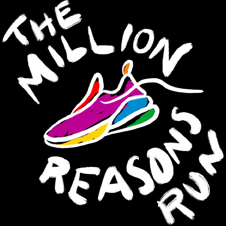 Million Reasons Run