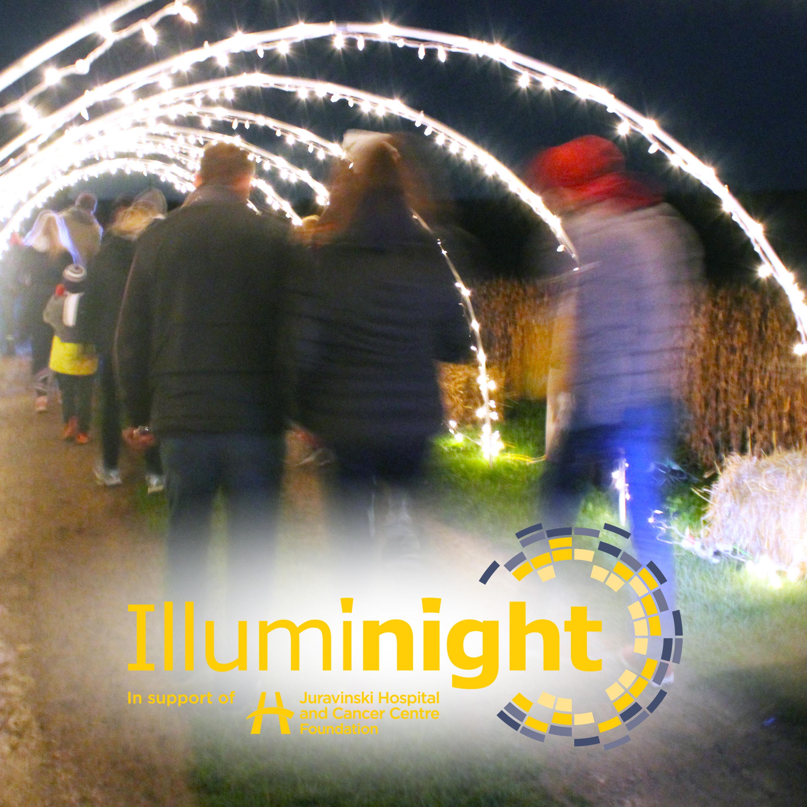 Card image for Illuminight event