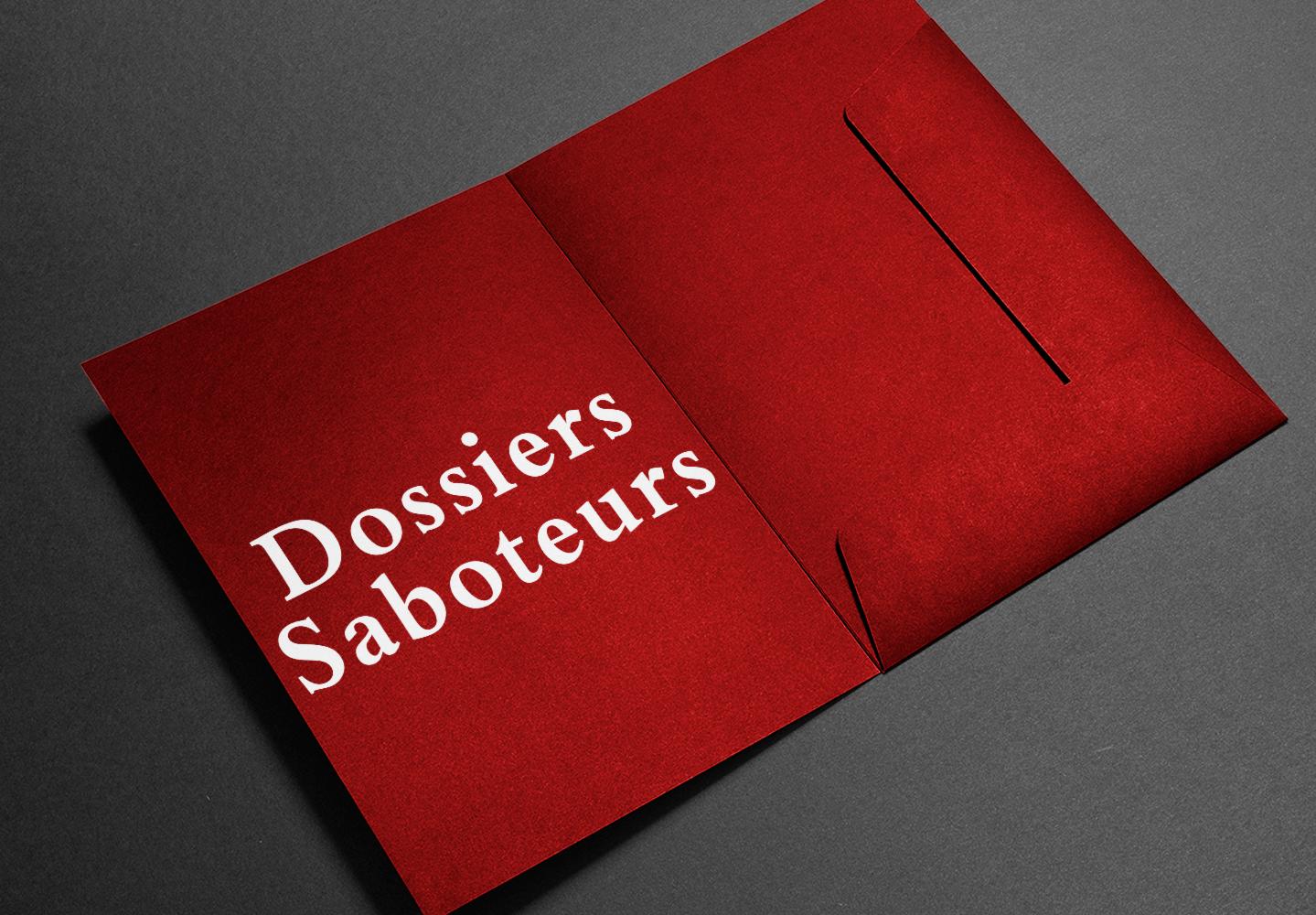 Actualité politique - Dossiers