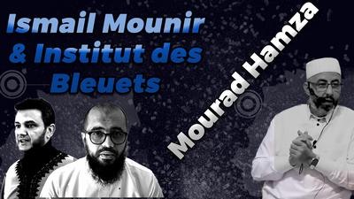 mourad hamza - définition des compagnons - maamar metmati