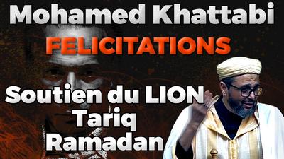 mohamed khattabi - copain de Yazid fils de murawiya et de tariq ramadan - maamar metmati