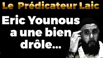 Eric Younous - prédicateur laic - maamar metmati