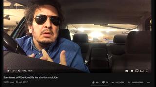 """Aldo Sterone en difficulté, tourne en rond... Suite à notre réfutation de ses propos, Aldo Sterone a réalisé une vidéo intitulée """"Sunnisme: Al Albani justifie les attentats suicide"""", dans laquel (...)"""