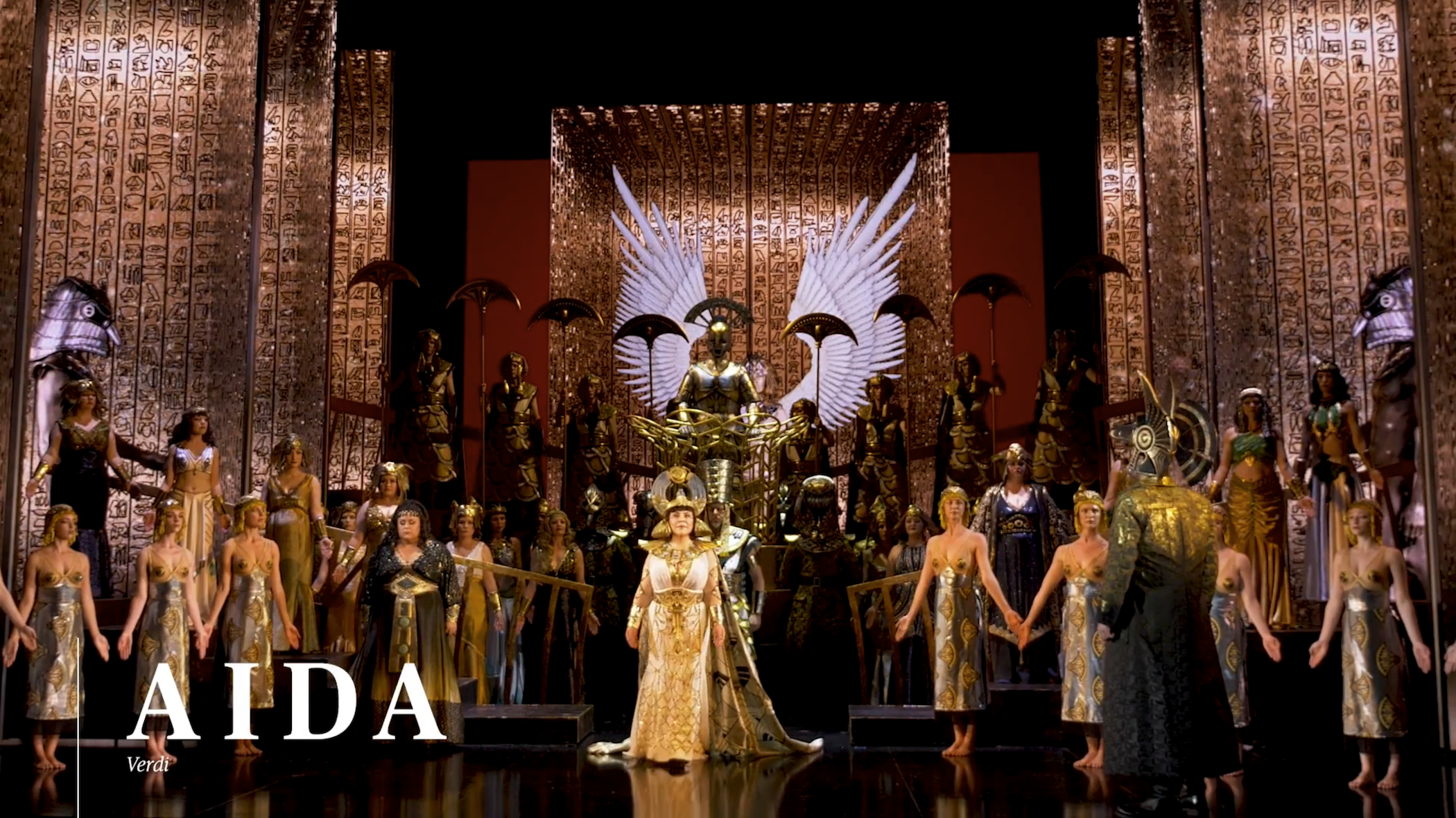 Left: The baritone Michael Honeyman dreadlocked and brown-faced as the King of Ethiopia in Opera Australia's production of Verdi's 'Aida' for the Handa Opera, Sydney Harbour, 2015. Right: Honeyman as the Consul of America in Opera Australia's production of Puccini's 'Madama Butterfly' for the Handa Opera, Sydney Harbour, 2014.